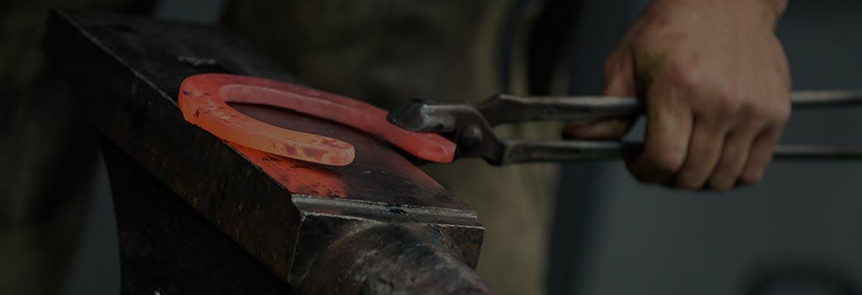 herramientas de forja